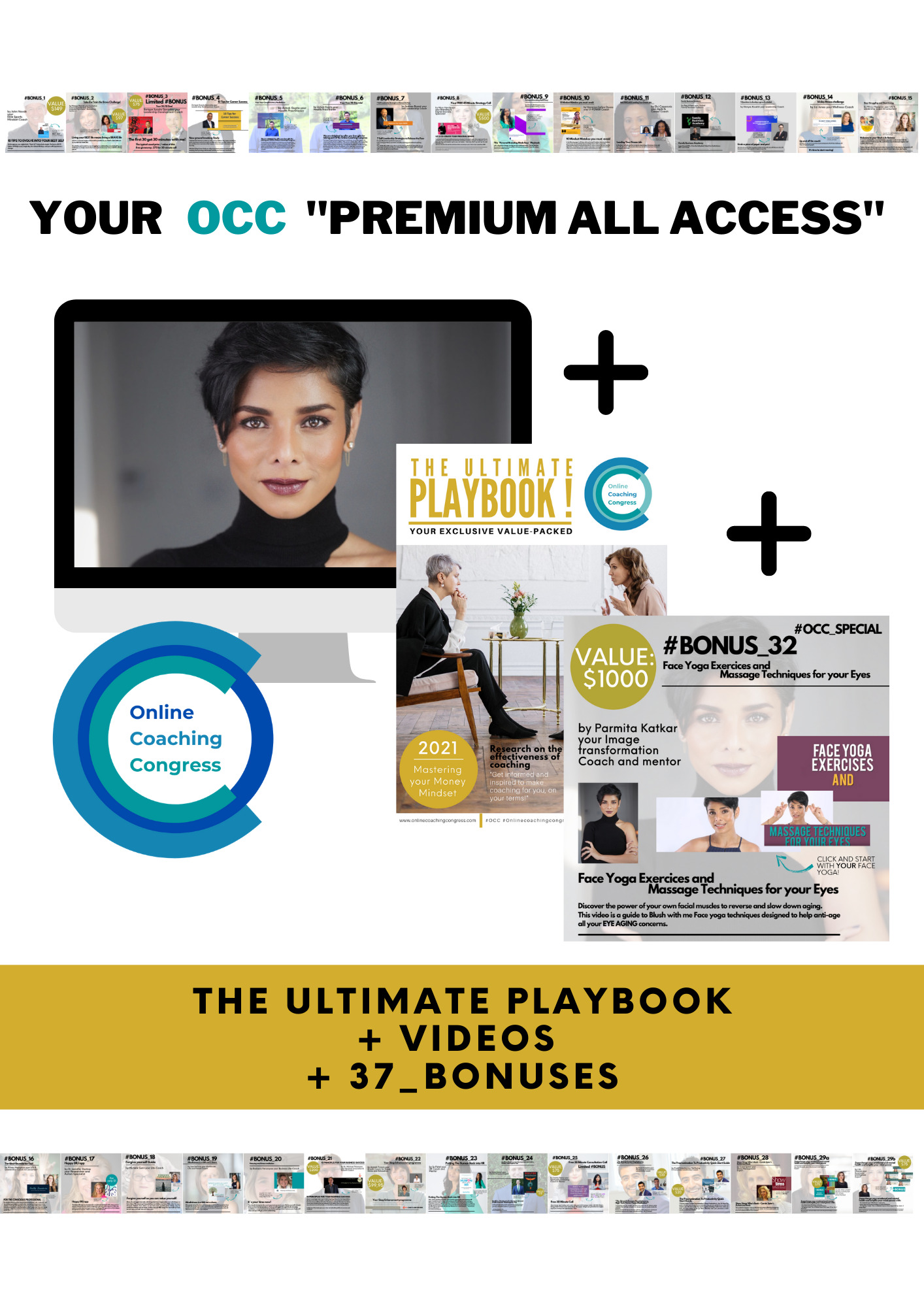 OCC Packages Flyer